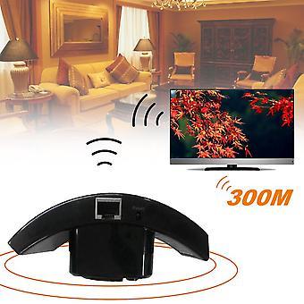 Vezeték nélküli 300mbps Wifi Router Booster Repeater Hálózat Roteador Range Expander