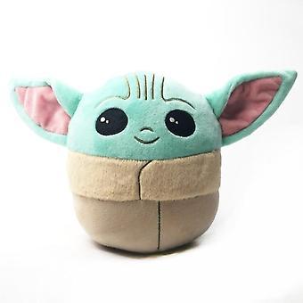 Baby Yoda Plush Pendant Toy Baby Yoda Master Doll Star Wars Pendant Baby Yoda Plush Doll Wars Master Toy 20cm