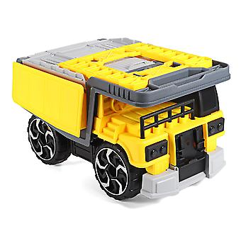 Simulare Inginerie vehicul die-turnare jucărie auto