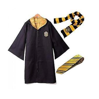 Harry Potter Cosplay Costume Unisex Robe Cloak