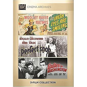 Anthony Quinn Set [DVD] USA import