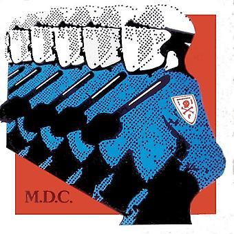 Mdc - Millions of Dead Cops-Millennium Edition [Vinyl] USA import