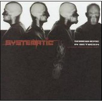 Systematic - Somewhere in Between [CD] USA import