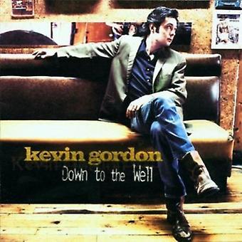 Kevin Gordon - hasta la importación de Estados Unidos bien [CD]