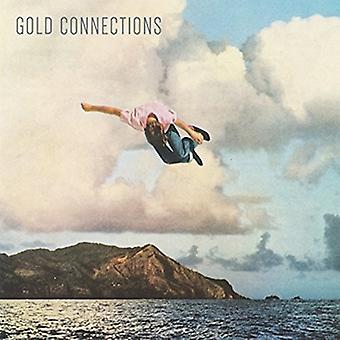 Gold Connections - Gold Connections [Vinyl] USA import