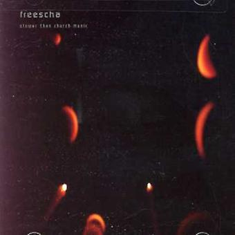 Freescha - Slower Than Church Music [CD] USA import