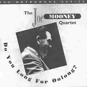 Joe Mooney Quartet - Do You Long for Oolong? [CD] USA import