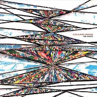 Cloudland Canyon - Fin Eaves [CD] USA import