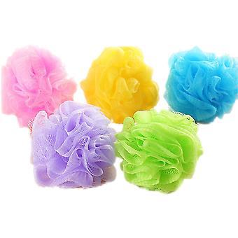 TRIXES Pack 5 Body płuczki łatwe Soap piany w różne kolory