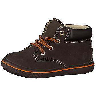 Ricosta Pepino Boys Yani Boots Brown