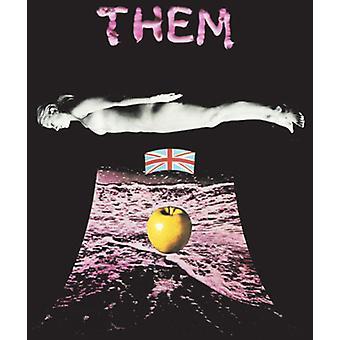 Them - Them [CD] USA import