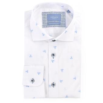 Tresanti Fly Print Mens Shirt