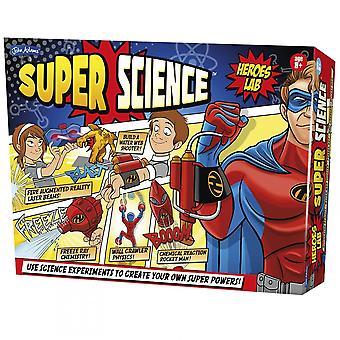 John Adams Super science Heroes Lab Kit * ^^