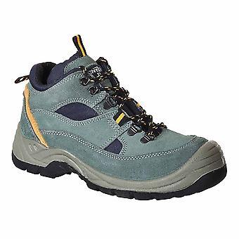 Portwest - Steelite Hiker arbetskläder fotled säkerhet Boot S1P