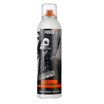 Fudge Big Think spray de textura grande