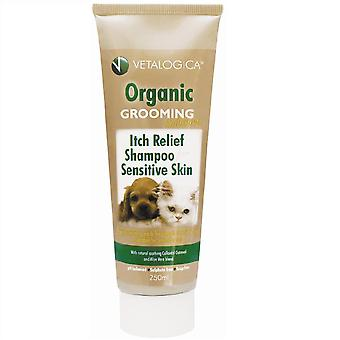 Itch Relief shampooing peau sensible 250ml