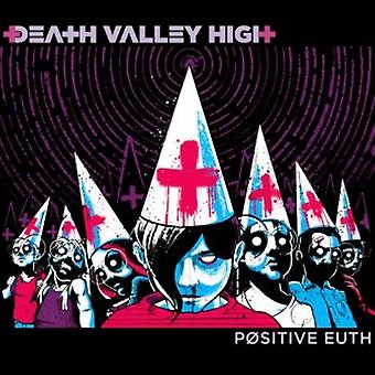 Death Valley High - Positive Euth [Vinyl] USA import