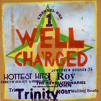 Well Charged - Well Charged [Vinyl] USA import