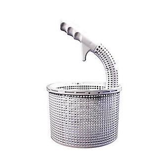 Jed Pool 46-1082DX-B Basket with Handle