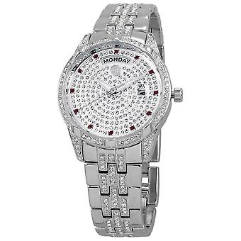Reichenbach Ladies quartz watch Alsen, RB512-111