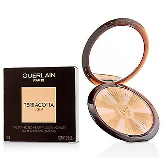 Guerlain Terracotta Light The Sun Kissed Healthy Glow Powder - # 00 Light Cool - 10g/0.3oz