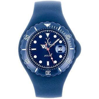 Speelgoed Watch Jelly Unisex horloge JTB19DB