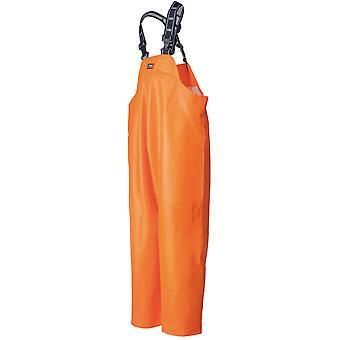 Helly Hansen Mens Stavanger impermeabile abbigliamento da lavoro Salopette pantaloni salopette