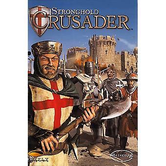 Stronghold Crusader (PC)-nytt