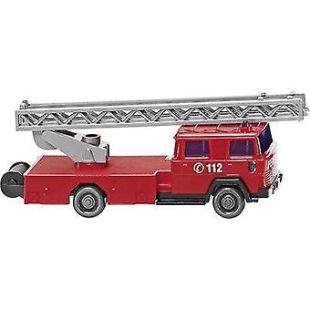 Wiking 0962 03 N Magirus Deutz DL 30 fire-brigade