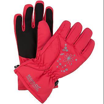 Regatta Kinder/Kids Arlie II Wasserdichte Handschuhe