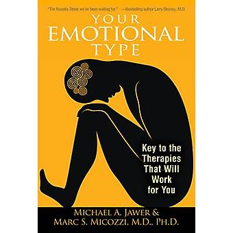 Din känslomässiga typ - nyckeln till behandlingarna som fungerar för dig av M