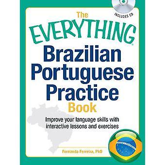 De alles Braziliaans Portugees boek - praktijk verbeteren van uw tal