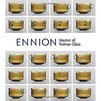 Ennion: Master in de Roman Glass (Metropolitan Museum of Art)