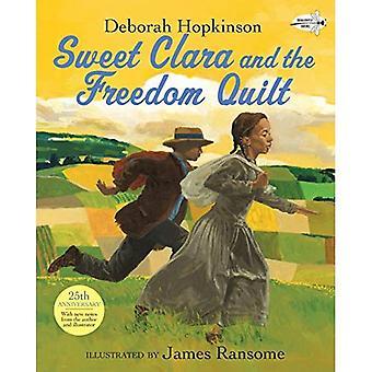 Clara douce et la liberté de couette (Reading Rainbow Books)