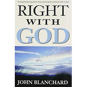 Rechts met God