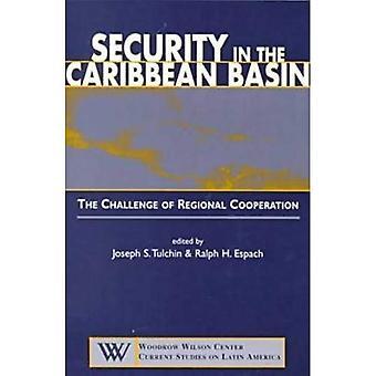 Veiligheid in het Caribische bassin: de uitdaging van de regionale samenwerking