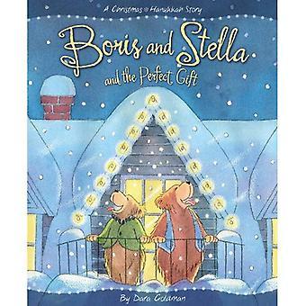 Boris et Stella et le cadeau parfait