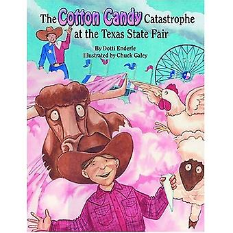 The Cotton Candy Catastrophe at the Texas State Fair