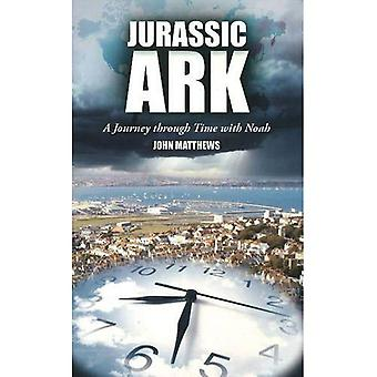 Jurassic Ark: A Journey Through Time with Noah
