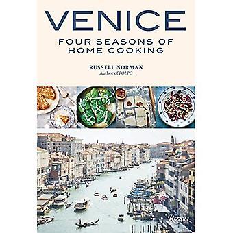Venedig: Fire sæsoner af husmandskost