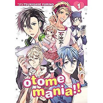 Otome Mania!!, volym 1