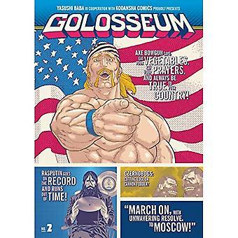 Golosseum 2