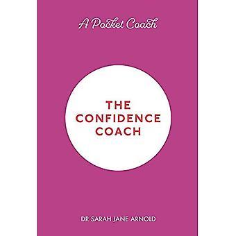 Een Pocket-trainer: het vertrouwen van de Coach
