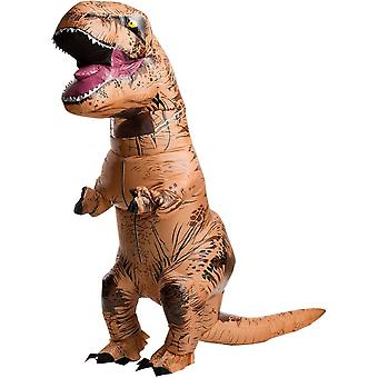 T Rex Inflatable Dinosaur Costume For Adults