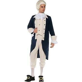 Founding Father Adult Costume