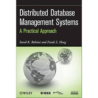 Distributed Database Management by Rahimi