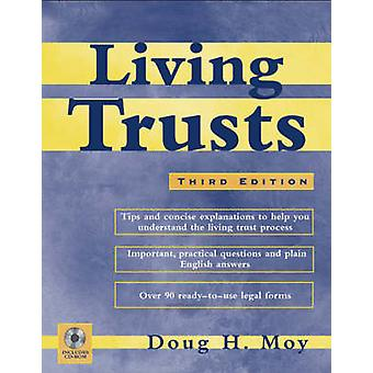 Living Trusts by Moy & Doug H.
