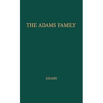 La famille Adams par Adams & James Truslow