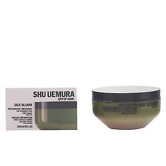 Shu Uemura Silk Bloom Maske 200 Ml Unisex