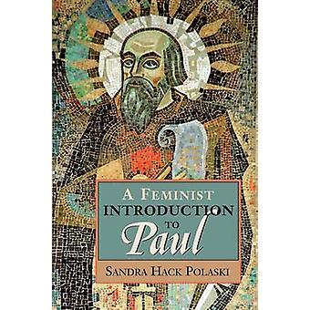 A Feminist Introduction to Paul by Polaski & Sandra Hack